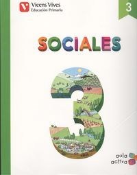 Ciencias sociales 3ºep asturias 16 aula activa