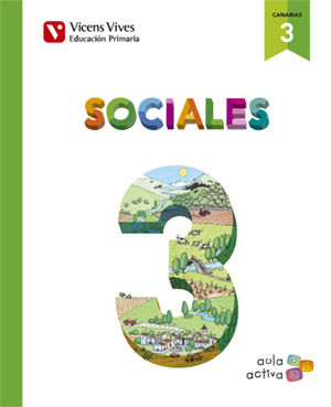 Ciencias sociales 3ºep canarias aula activa 16