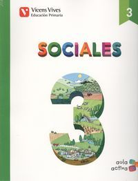 Ciencias sociales 3ºep cantabria aula activa 16