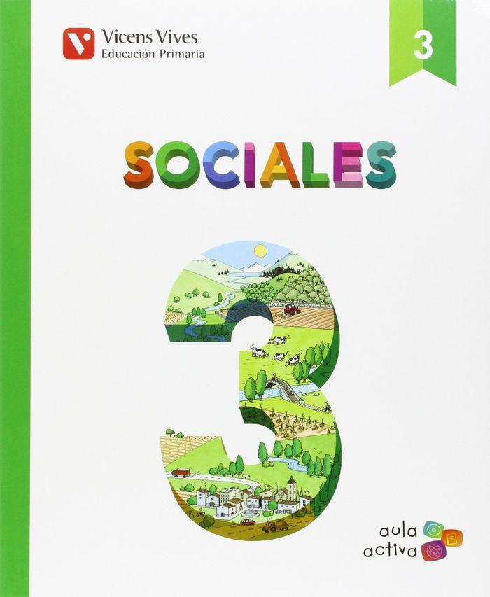 Ciencias sociales 3ºep murcia aula activa 16