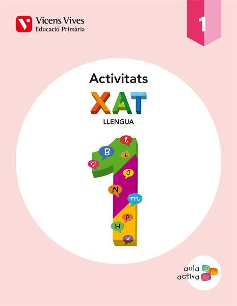 Xat 1 (1.1-1.2-1.3) activitats (aula activa)