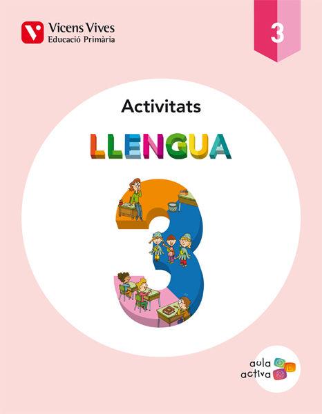 Llengua 3 activitats (aula activa)