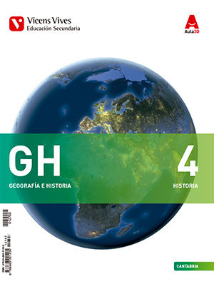 Geografia historia 4ºeso cantabria 16 aula 3d