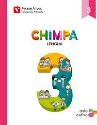 Chimpa 3 (aula activa)