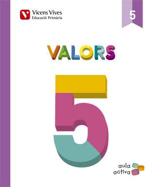 Valors 5 (aula activa)
