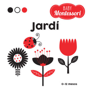 Baby montessori jardi (vvkids)