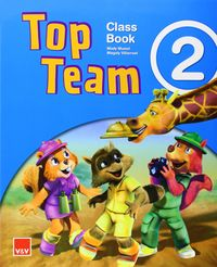 Top team 2 2ºep st 14 mec