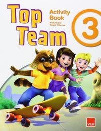 Top team 3 3ºep wb 14 mec