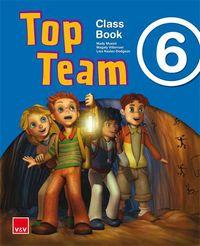 Top team 6ºep st