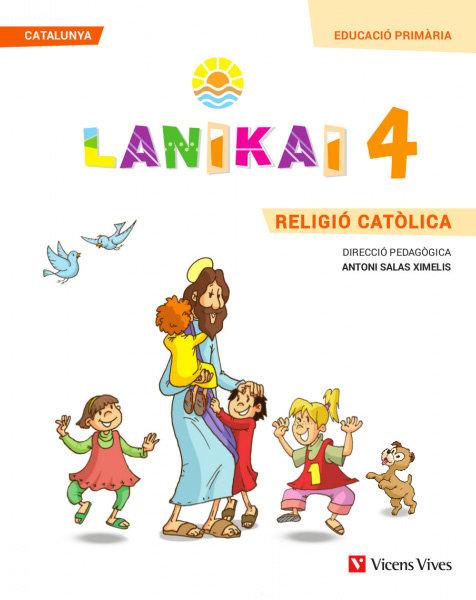 Lanikai religio 4ºep catalan 19