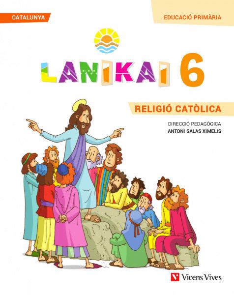 Lanikai religio 6ºep catalan 19