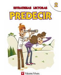 Estrategias lectoras 6ºep predecir 2 15