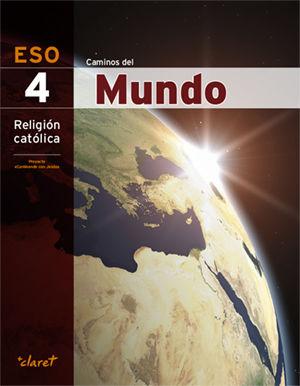 Religion 4ºeso caminos del mundo 16