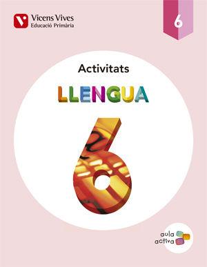 Llengua 6 activitats (aula activa)