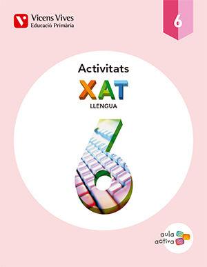 Xat 6 activitats (aula activa)