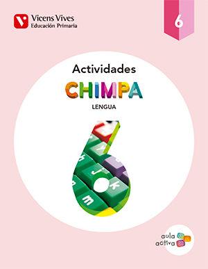 Chimpa 6 actividades (aula activa)