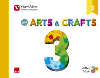 New arts and crafts 3ºep active class 15