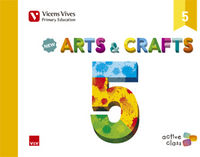 New arts and crafts 5ºep active class 15