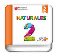 Ciencias naturaleza 2ºep mec 15 aula activa