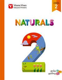 Ciencies naturals 2ºep valencia 15
