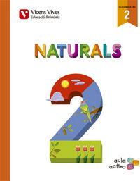 Ciencies naturals 2ºep baleares 15 aula activa