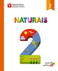 Ciencias naturais 2ºep galego 15 aula activa