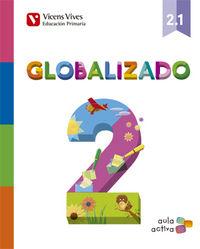Globalizado 1 2ºep mec aula activa 15