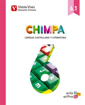 Chimpa 6 (6.1-6.2-6.3) balears (aula activa)