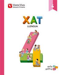 Xat 4 (aula activa)
