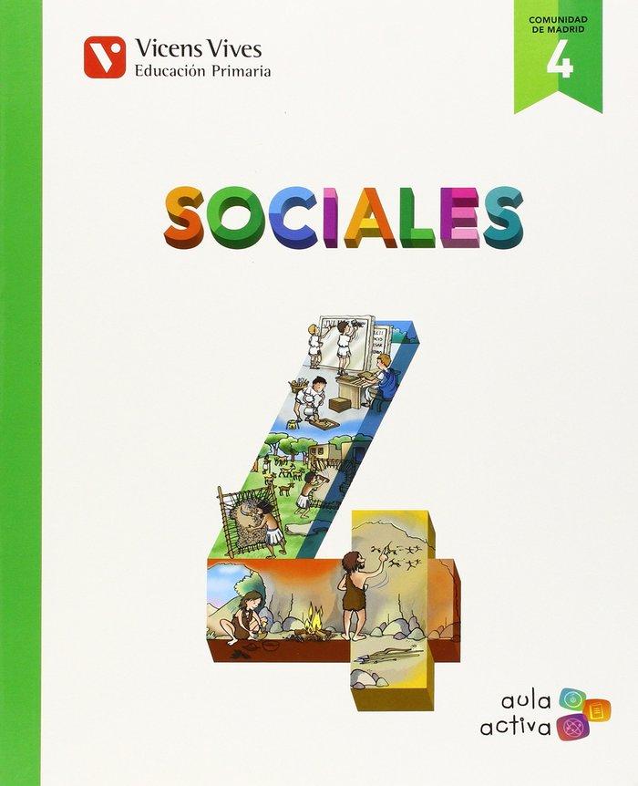 Sociales 4ºep madrid 15 aula activa