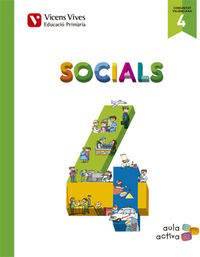 Ciencies social 4ºep valencia 15 aula activa