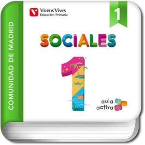 Sociales 1ºep madrid 15 aula activa