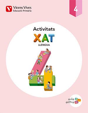 Xat 4 activitats (aula activa)