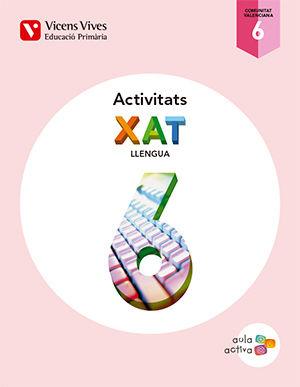 Xat 6 valencia activitats (aula activa)