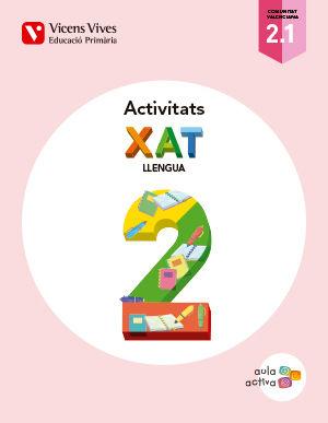 Xat 2 (2.1-2.2-2.3) valencia act (aula activa)