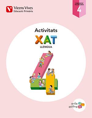 Xat 4 valencia activitats (aula activa)
