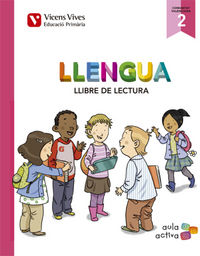 Llengua 2 lectures valencia (aula activa)
