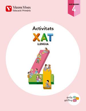 Xat 4 balears activitats (aula activa)