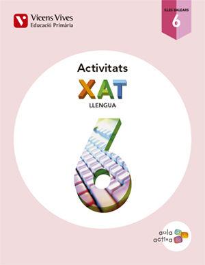 Xat 6 balears activitats (aula activa)