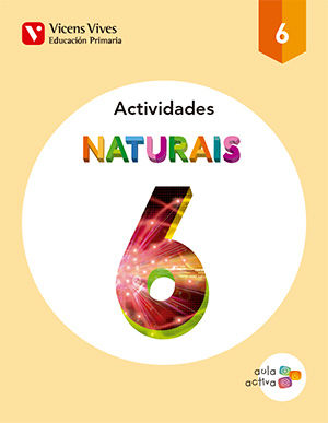 Naturais 6 actividades (aula activa)