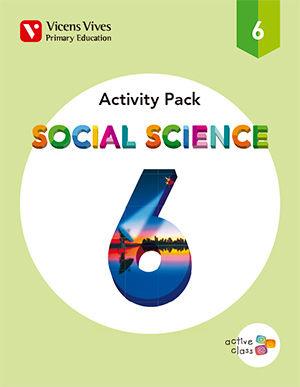 Social science 6ºep wb 15 active class