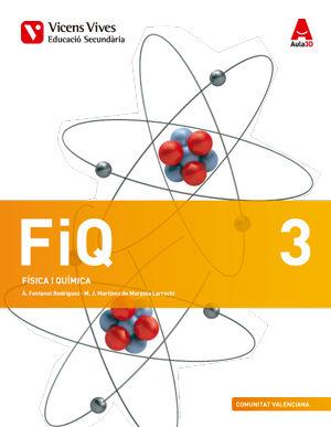 Fisica quimica 3ºeso bimestral valencia 15