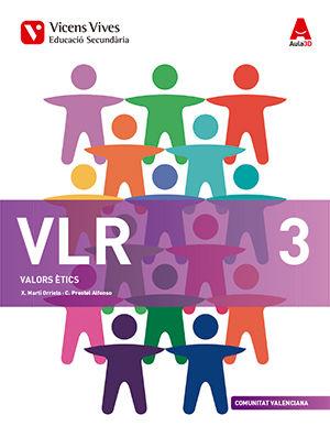 Valors 3ºeso valencia 15 aula 3d