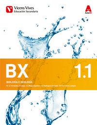 Bioloxia xeoloxia 1ºeso galicia trim 15 aula 3d