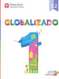 Globalizado 1ºep 2ºtr.andalucia 15 aula activa