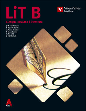 Literatura catalana 2ºnb 15 aula 3d