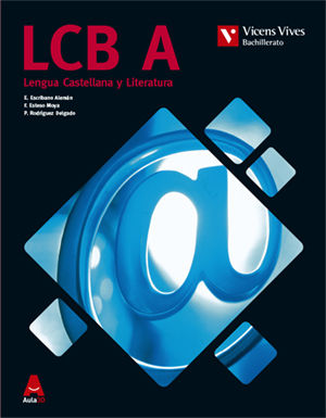 Lengua castellana 1ºnb cataluña 15 aula 3d