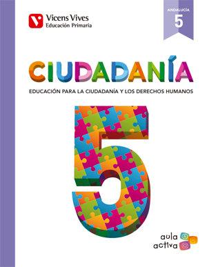 Ciudadania 5ºep andalucia 15
