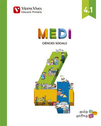 Medi 4.1 social (aula activa) area