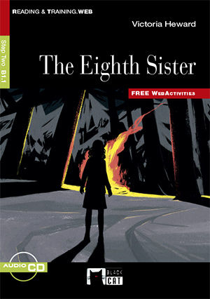 Eighth sister,the cd